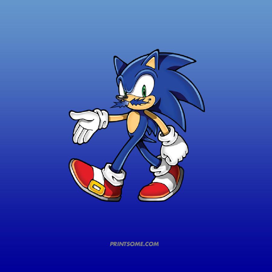 SonicHedgehog