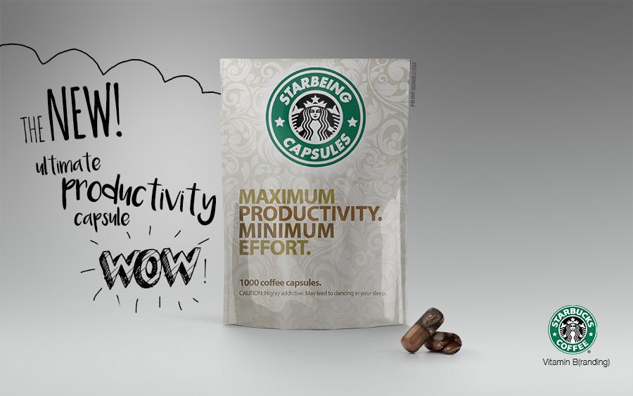 Starbucks Coffee Tablets Rascalartsnyc