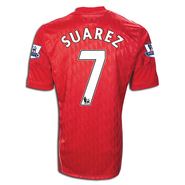 luis suarez, transfer, liverpool, premier league