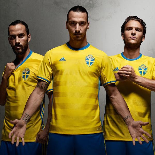 Sweden kit