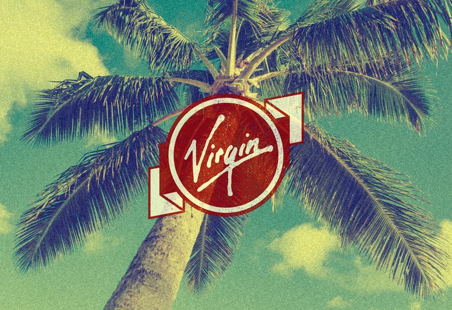Virgin-vintage