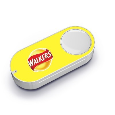 walkers, walkers dash button, amazon dash button