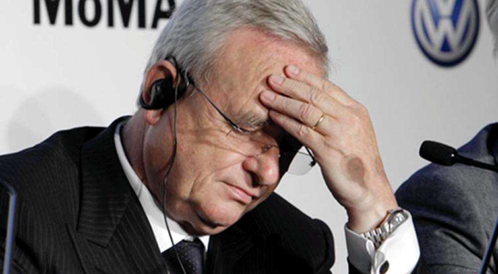 Wolkswagen marketing failure 2015