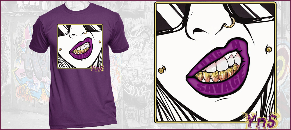 YnS Shirt Promo 002