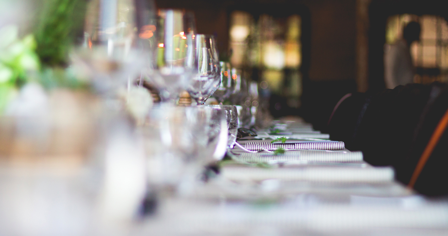 the ABCs of renting restaurants for events - Printsome