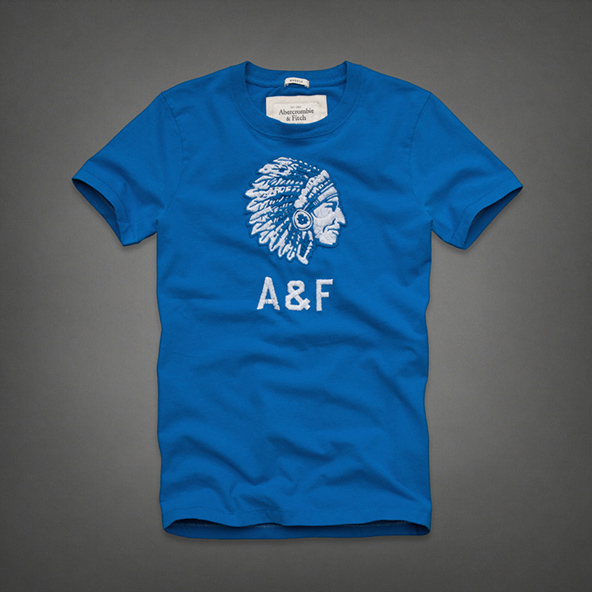 Abercrombie & Fitch t-shirt design, A&F tshirts, t-shirt design, cool t shirt design, design your own t-shirt, fashion t-shirts, t-shirt printing London, t-shirt printing UK, t shirt printing online, bulk t shirt printing, clothing line, clothing label, t-shirt label, t-shirt printing technique, direct to garment printing, dtg printing, dtg printers, screen printers UK, screen printing t shirts UK, Printsome blog