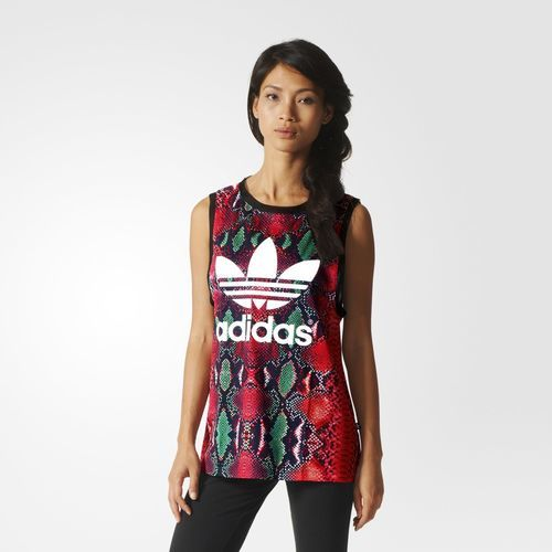 Vest top by Adidas