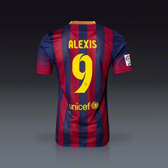 alexis sanchez, barcelona fc, la liga, football, transfer