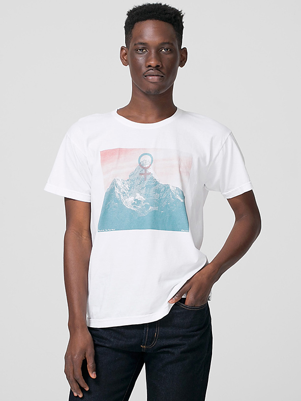 T shirt design get the fashion look with the right for American apparel plain t shirts bulk