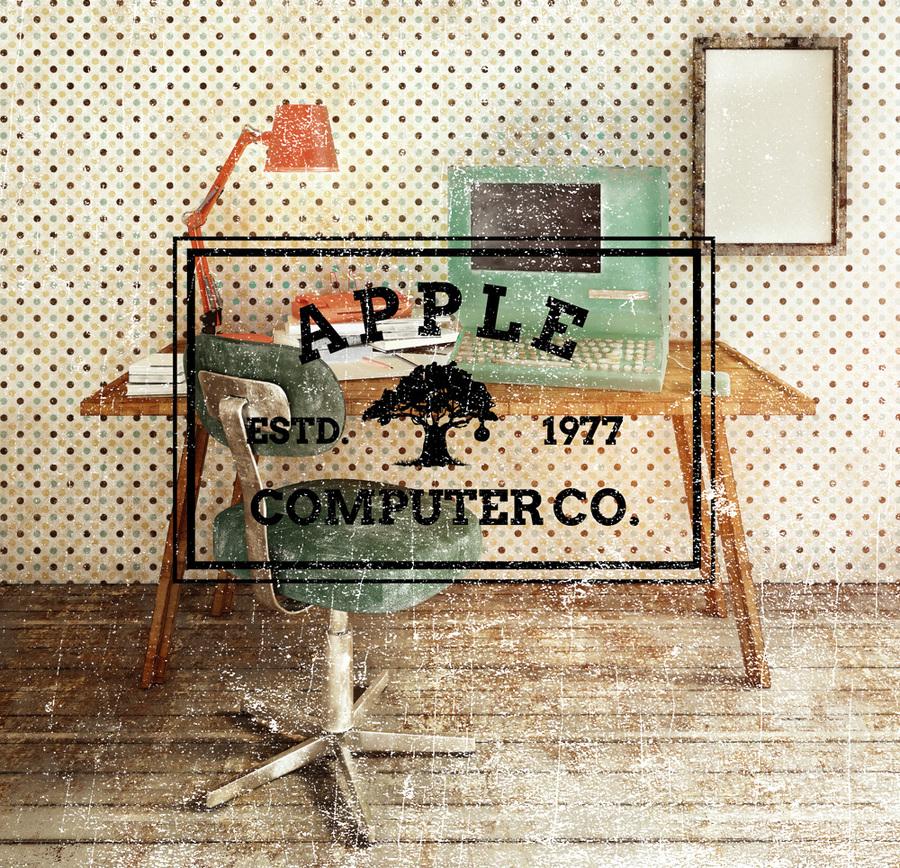 apple-vintage