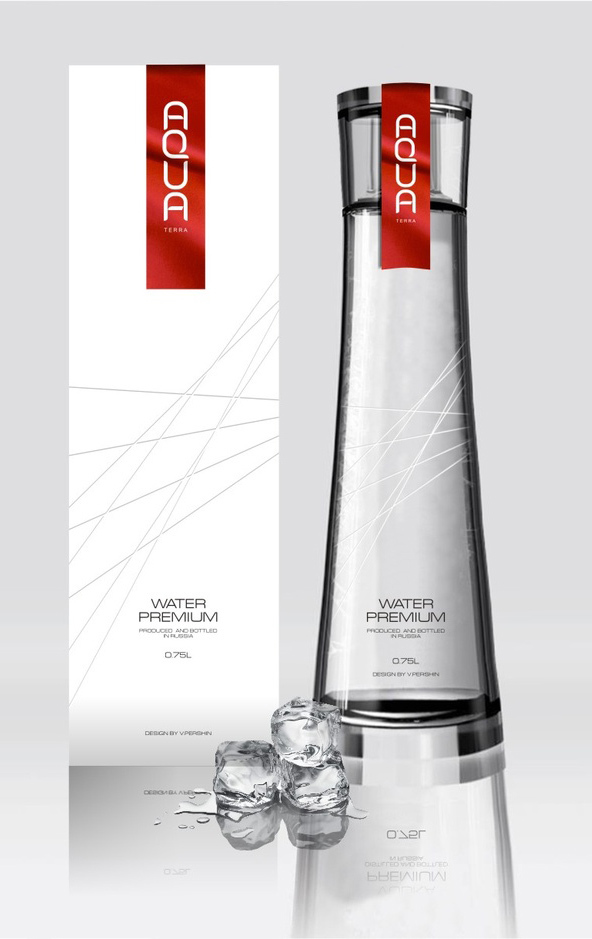 25 amazing bottle packaging design examples printsome blog. Black Bedroom Furniture Sets. Home Design Ideas
