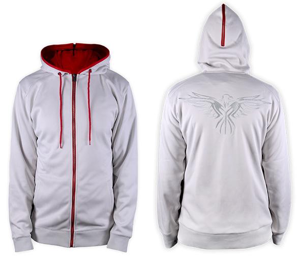 Coolest hoodie