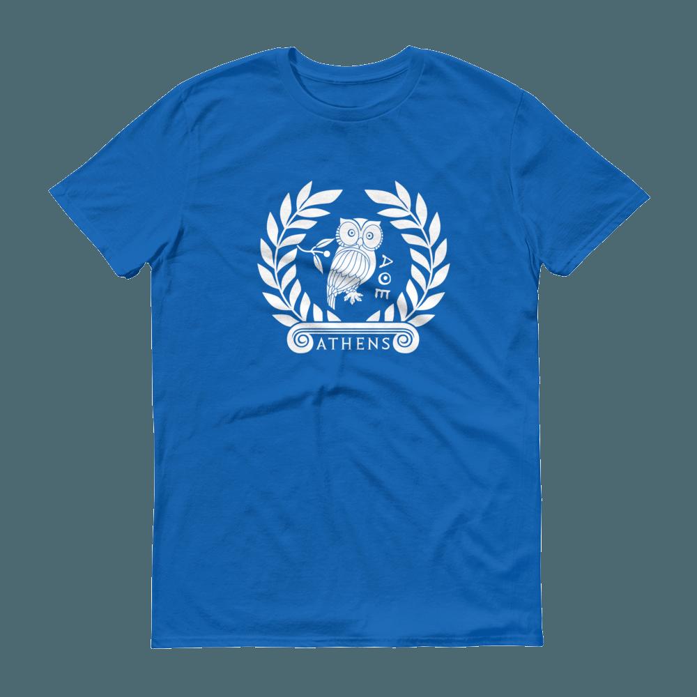 Athens, Tourist T-shirts