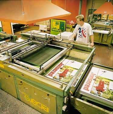 printing automation