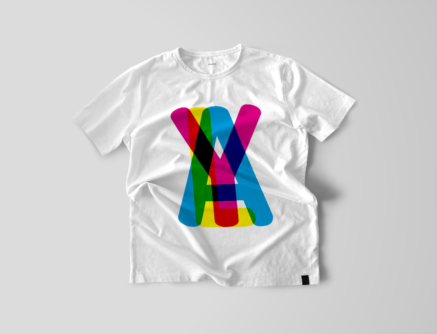ayl-logo, personalised T-shirt