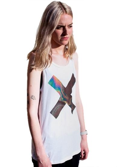 Band Merchandise: The XX