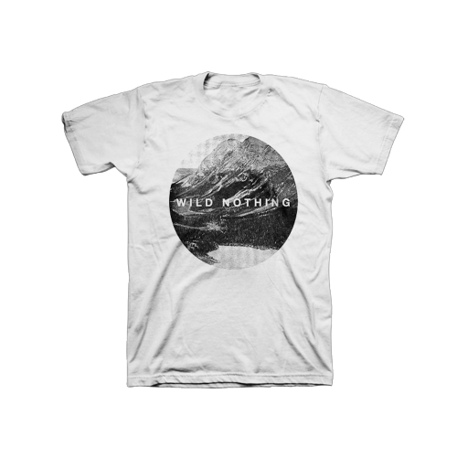 Band Merchandise: Wild Nothing