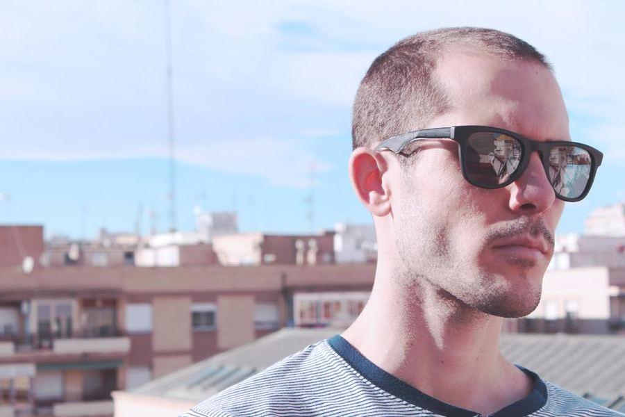Pablo Serrano Barcelona T-shirt designer