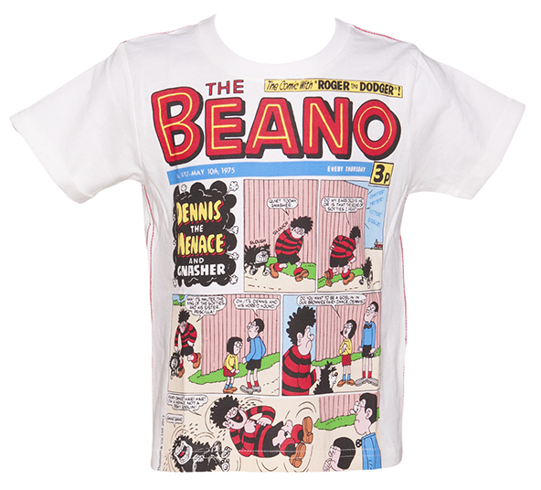 beano, beano t-shirt, comic books, comic books t-shirt, comic books t-shirts,