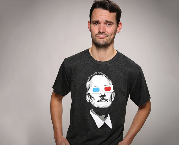 bill murray, t-shirt printing inspiration, bill murray t-shirt