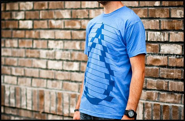 blue t-shirt, t-shirt- screen printing, autumn t-shirt