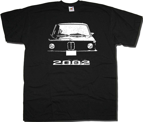 bmw, bmw t-shirt, unofficial t-shirt,