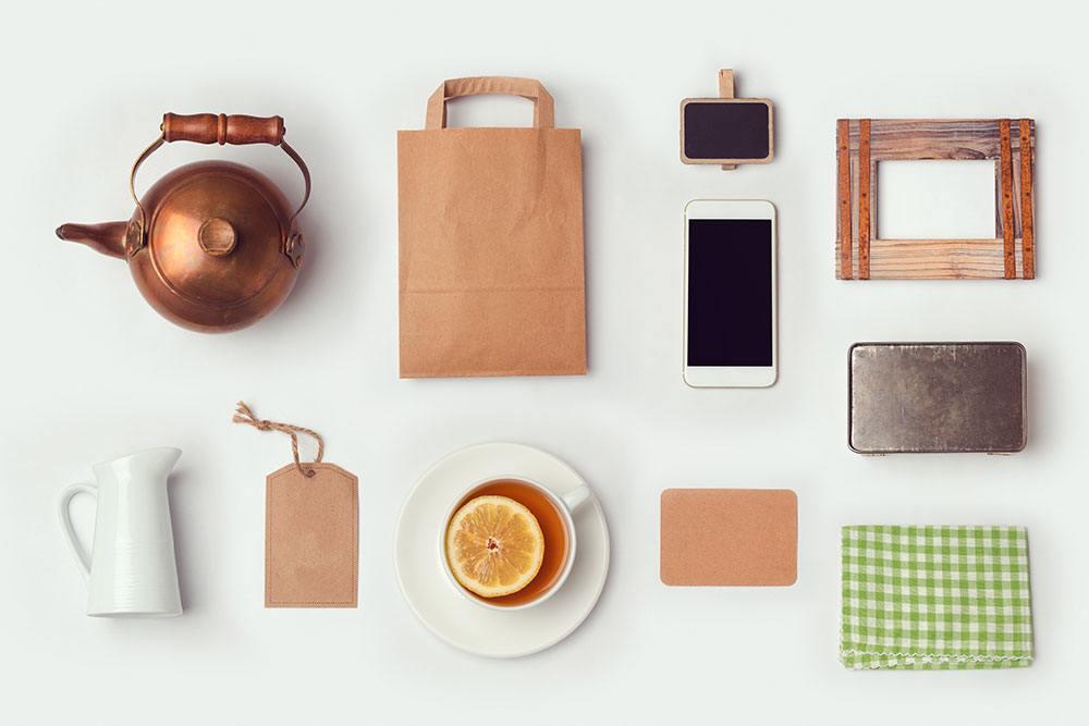 Brand identity - designs