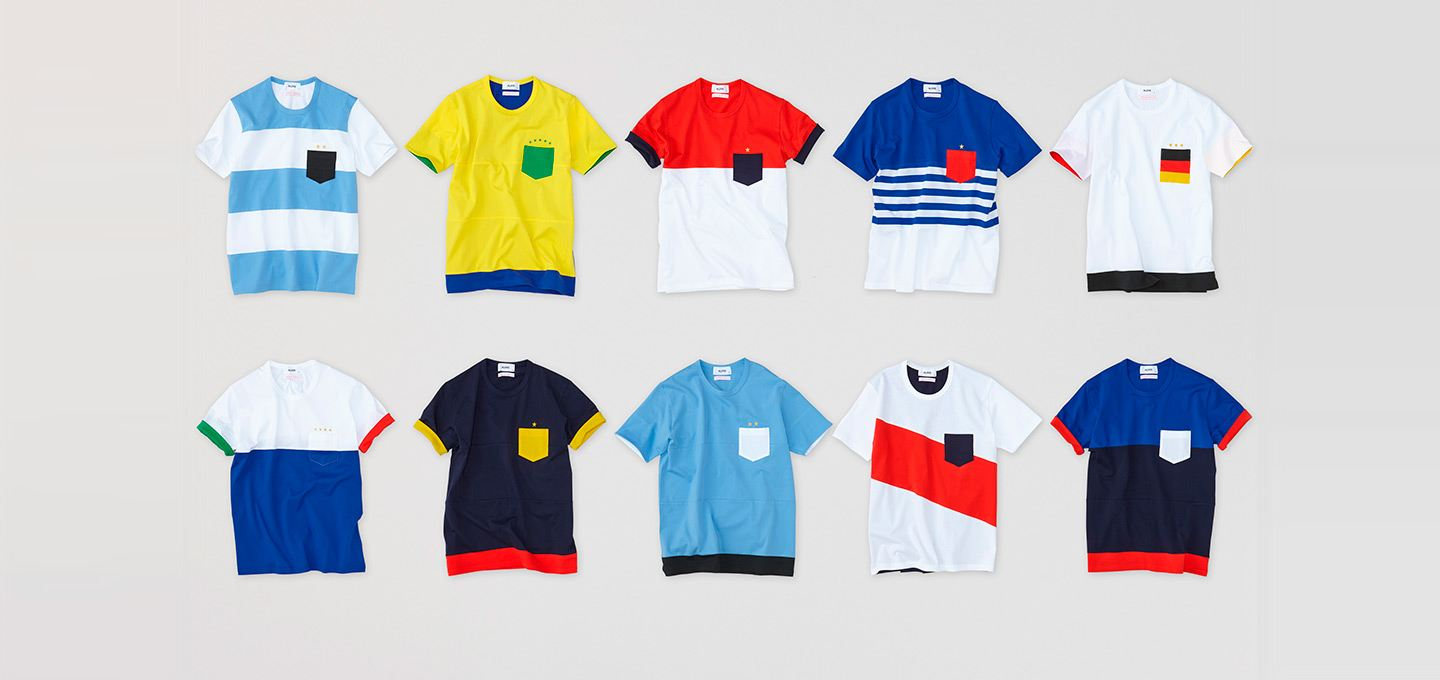 Image result for football shirts on clothes line