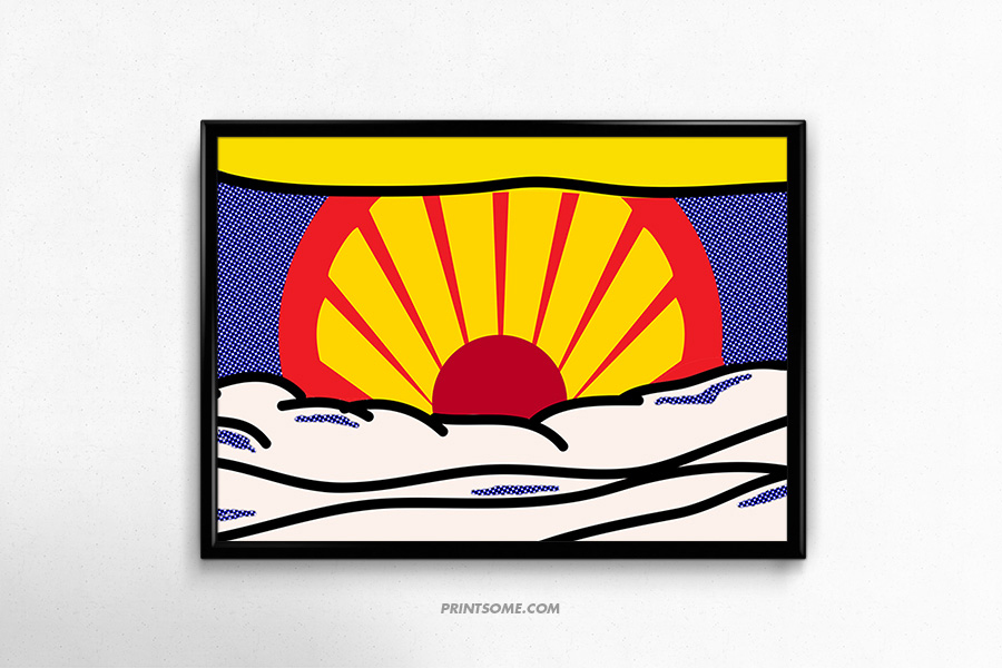 brands_as_abstract_art_Litchenstein_shell
