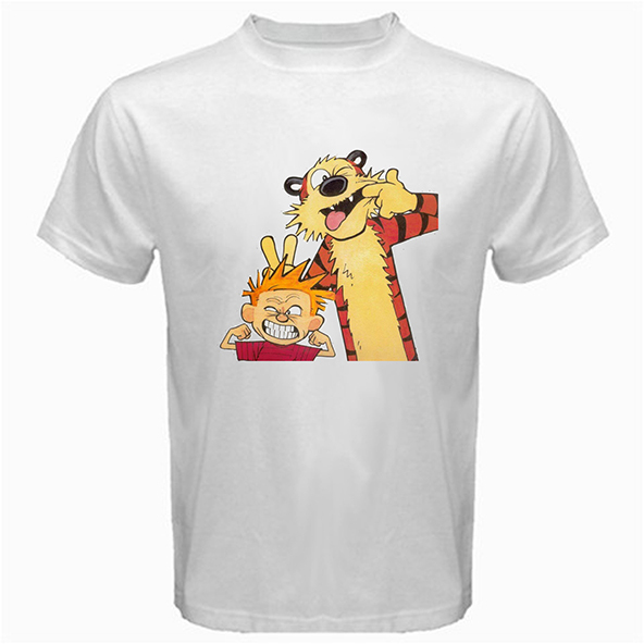 calvin and hobbes, calvin and hobbes t-shirt, comic book t-shirt, comic book t-shirts, comic books