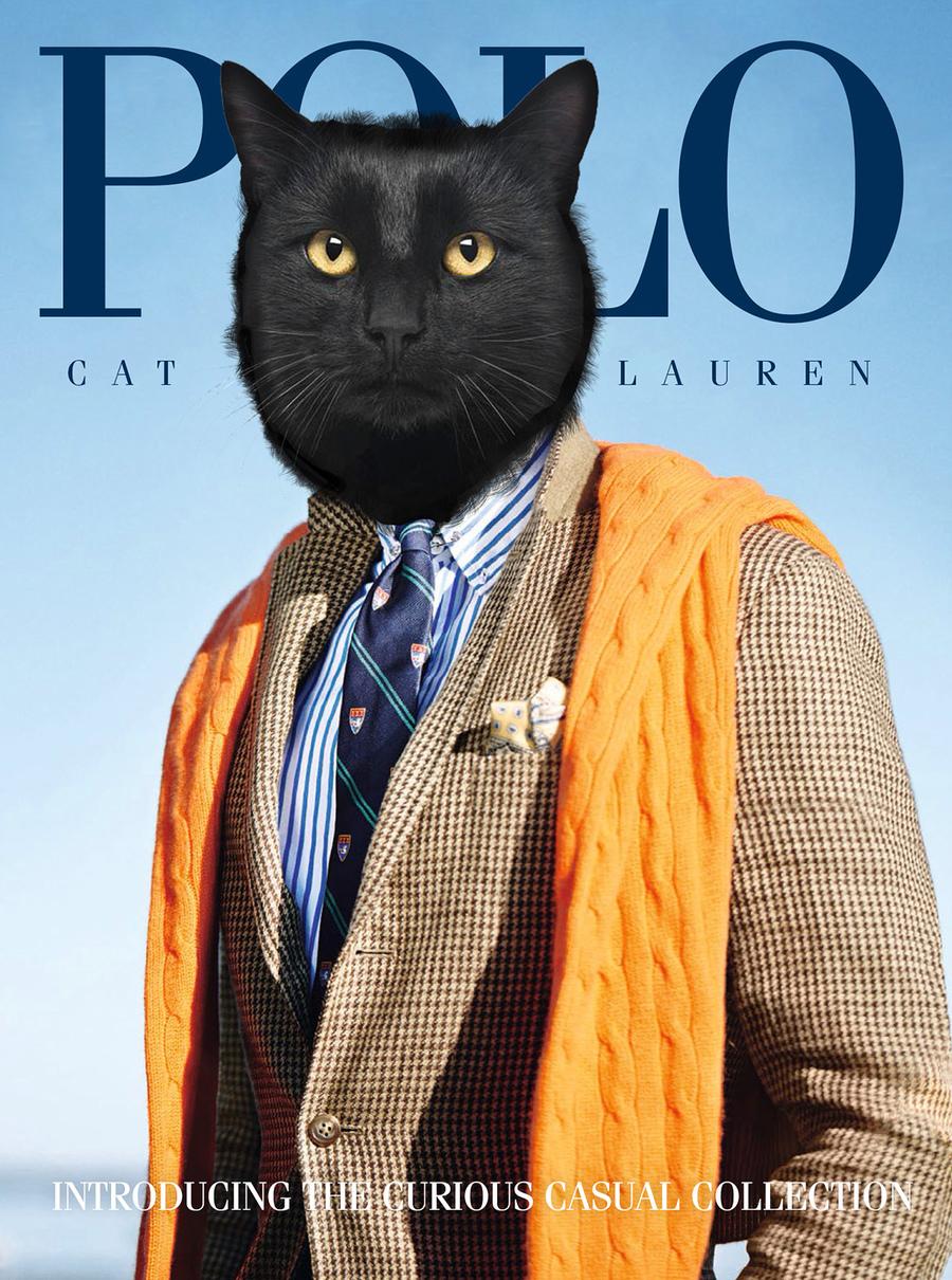polo, polo ralph lauren, ralph lauren catvertising, polo catvertising,