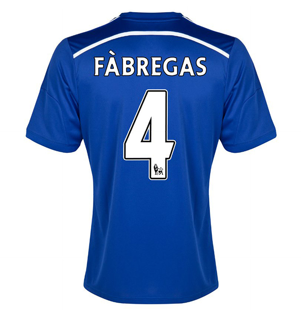 cesc fabregas, premier league, chelsea fc, football
