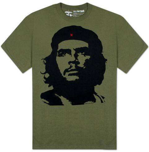 Che Guevara - Iconic T-shirts