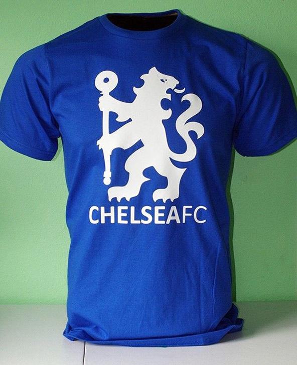 chelsea, premier league, winners, screen printing, t-shirt