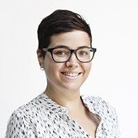 claudia senslle, graphic designer, printsome