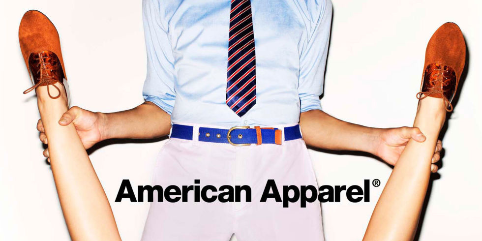 clothing ad campaigns