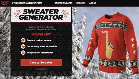 coke-sweater-generator-marketing