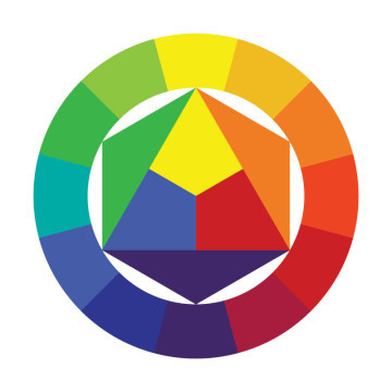 Colour Combinations the best t-shirt colour combinations for your designs