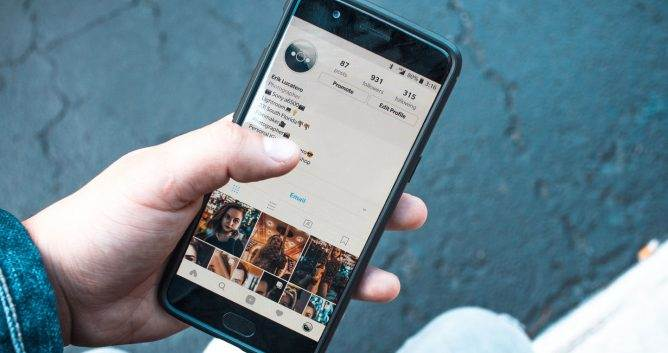 Content marketing strategies for Instagram