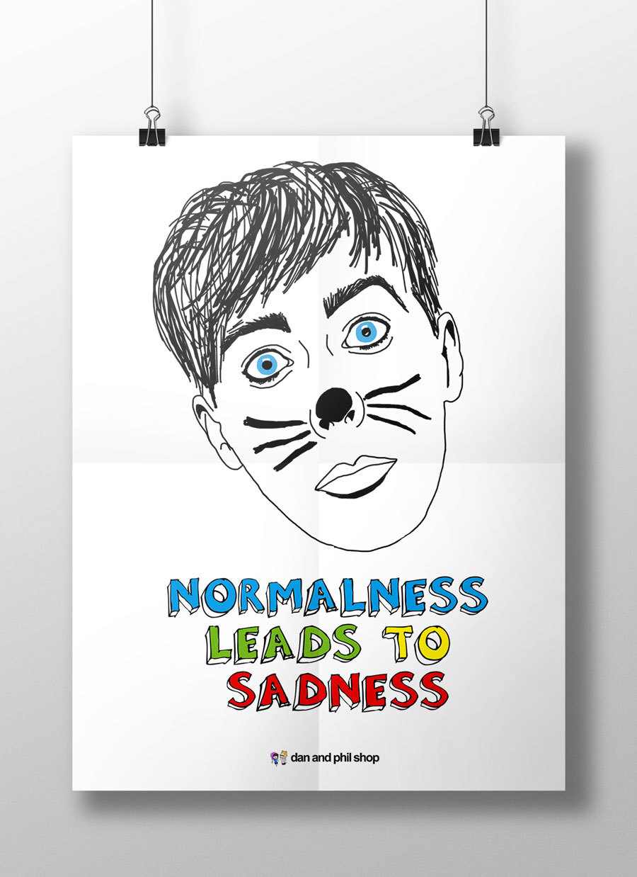 dan-and-phil.normalness-poster-mockup