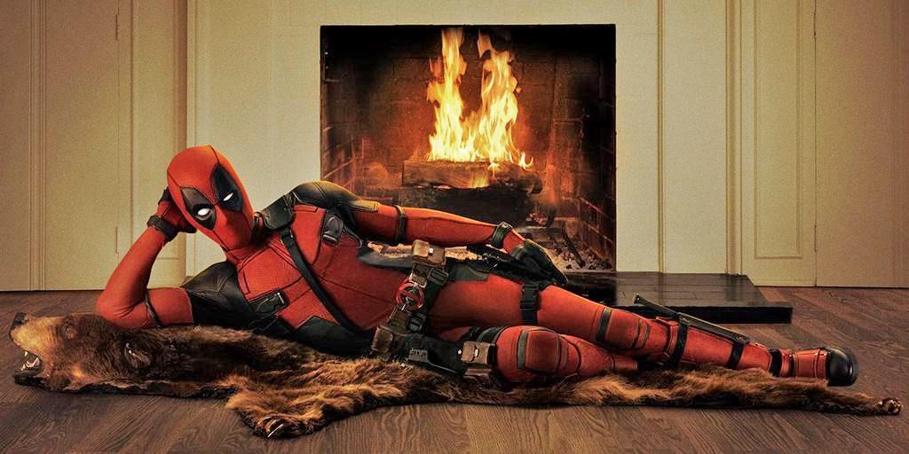 """Deadpool"" Poster"