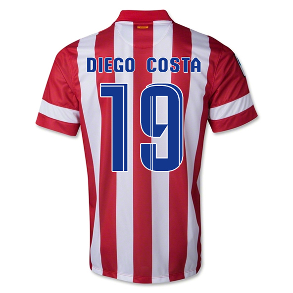 diego costa, atletico, la liga, football, transfer