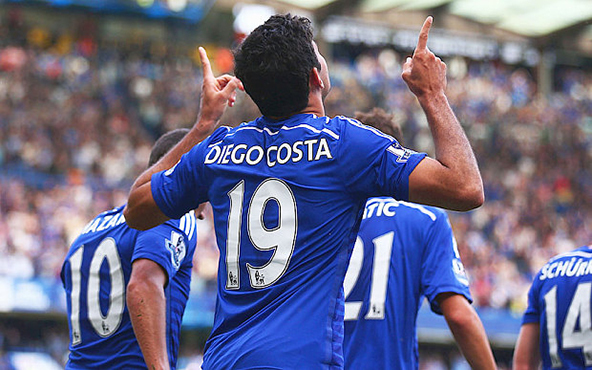 diego costa, chelsea fc, premier league, football, transfer