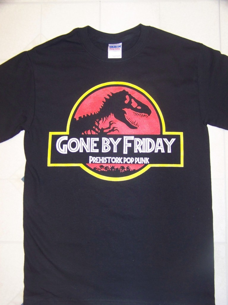 dinosaur t-shirt 3