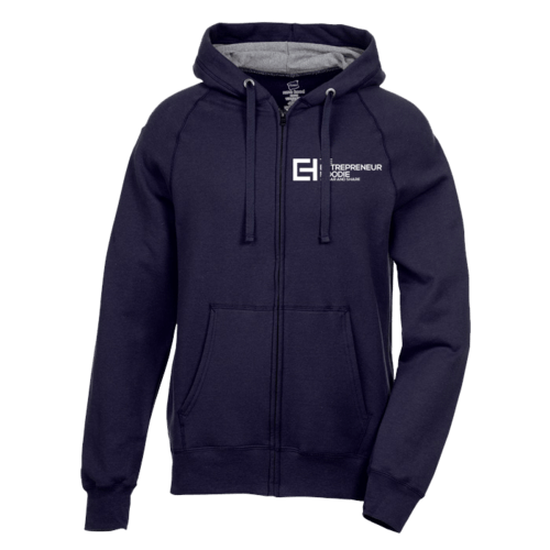 entrepreneur hoodie, personalised T-shirts for entrepreneurs