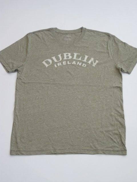 dublin, Touritst T-shirts