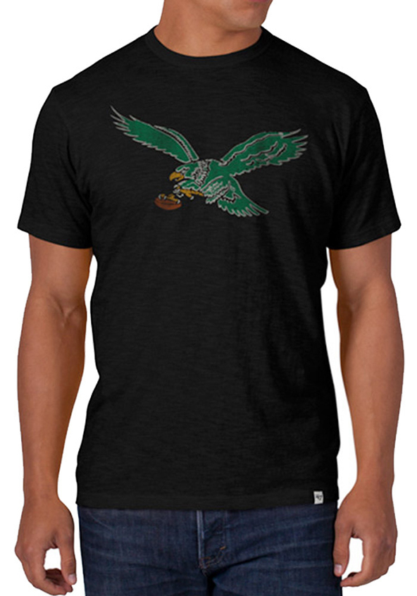 eagles, philadelphia, nfl, football, t-shirts, screenprinting