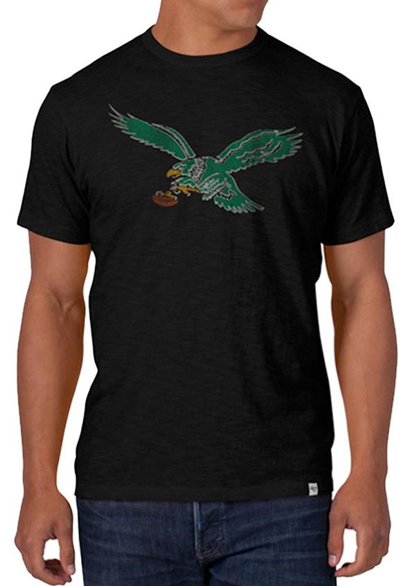 eagles, philadelphia, nfl, football, t-shirts, screenprinting
