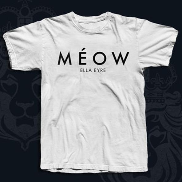 ella eyre, ella eyre t-shirt, lovebox, lovebox t-shirt,