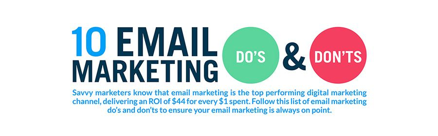 email marketing, marketing infographics